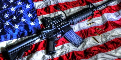 Veteran's Range Day