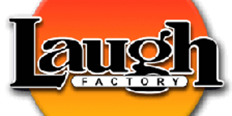 Industry Standup Showcase at Laugh Factory Chicago tickets