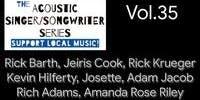 Acoustic Singer/Songwriter Series