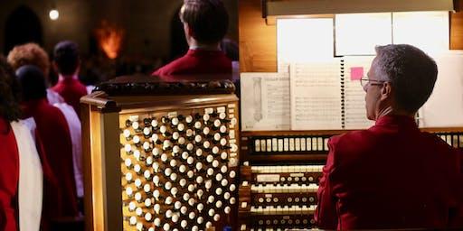 The Riverside Church 2019 Summer Organ Series