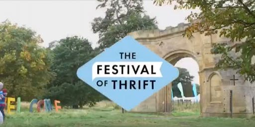 Redcar and Cleveland Business Network Evening Event - Festival of Thrift