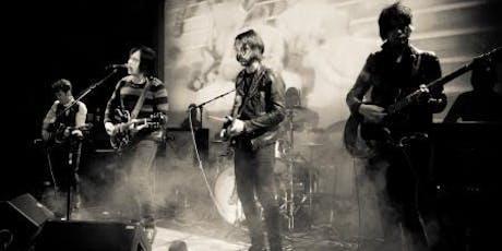 Æ & Karma Presents: The Warlocks & Guests tickets