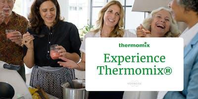 Experience Thermomix®, Reston, VA