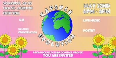 CAPSULE EVOLUTION