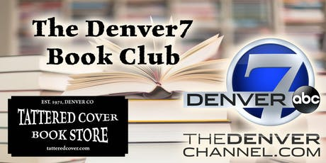 Denver7 Book Club July 2019 tickets