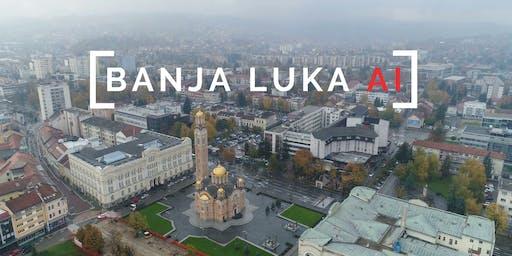 Banja Luka AI #1.0 - Official Opening