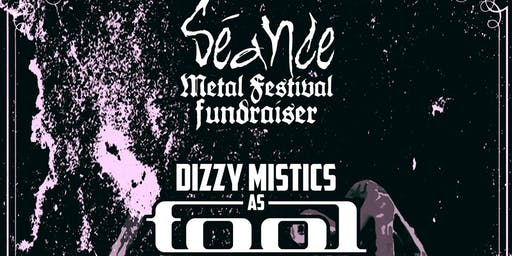 Séance Metal Festival Fundraiser 2 Cover Band Edition