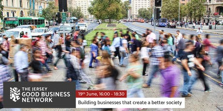 Building businesses that create a better society - With Lord Stephen Green tickets