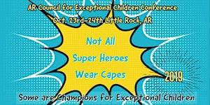 2019 Arkansas Council for Exceptional Children Annual...