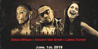Vincent Van Great and Friends