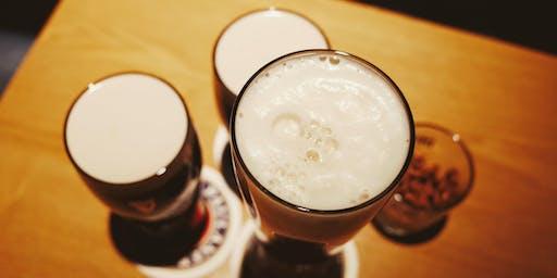 ASME SCVS Thirsty Third Thursday Happy Hour