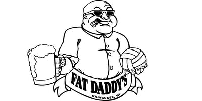 Fat Daddy's Volleyball Clinic
