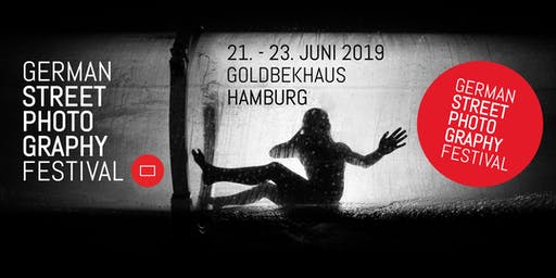 German Street Photography Festival Symposium