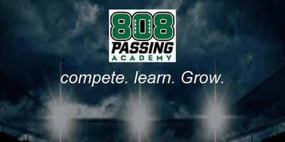 808 Passing Academy's 2019 Under the Lights Camp