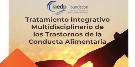 Tratamiento Integrativo Multidisciplinario Trastornos Conducta Alimentaria entradas