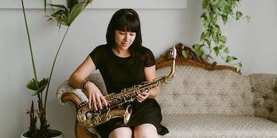 JazzBuffalo Presents The Allison Au Quartet