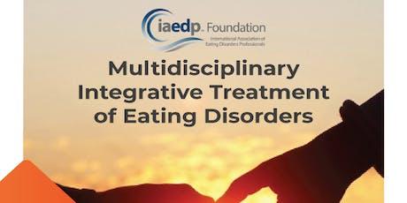 Multidisciplinary Integrative Treatment of Eating Disorders tickets