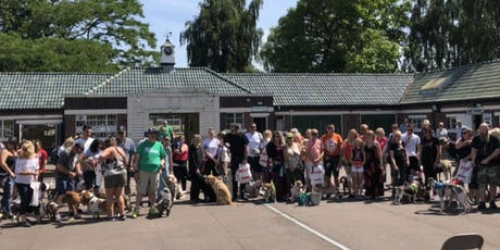 Tamworth Charity Dog Walk 2019 tickets