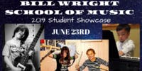 Bill Wright School of Music: 2019 Student Showcase