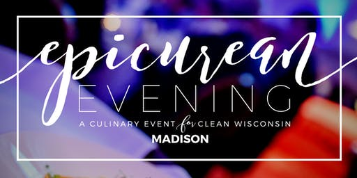 Epicurean Evening 2019