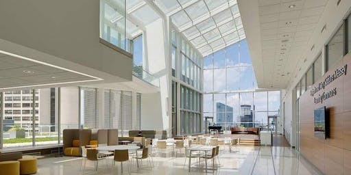 2019 Perelman School of Medicine Information Sessions