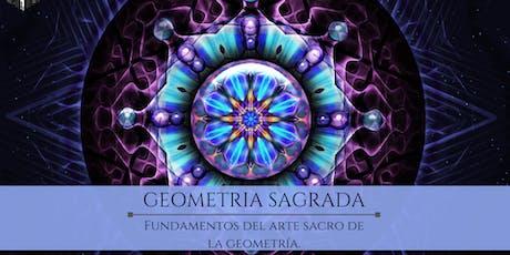 Geometria Sagrada tickets