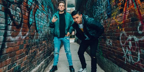 Cody Ko & Noel Miller: Tiny Meat Gang Live tickets