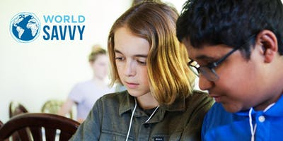 Bay Area - 2019-20 World Savvy Classrooms Program
