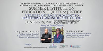 Summer Institute on Education, Equity & Justice (SIEEJ)