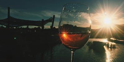Baja winery hop