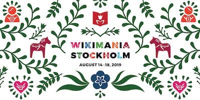 Wikimania 2019