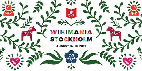 Wikimania 2019 tickets