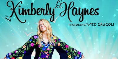 An Evening With Kimberly Haynes