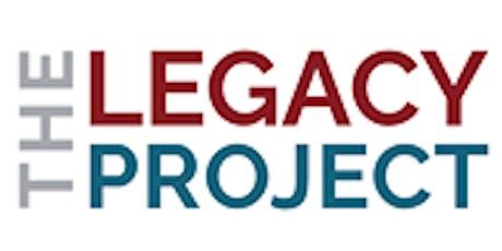 Legacy Workshop Wenatchee tickets