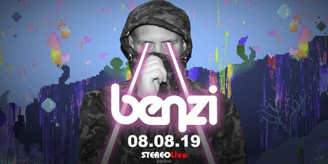 BENZI - Houston tickets