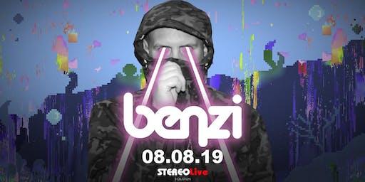 BENZI - Houston