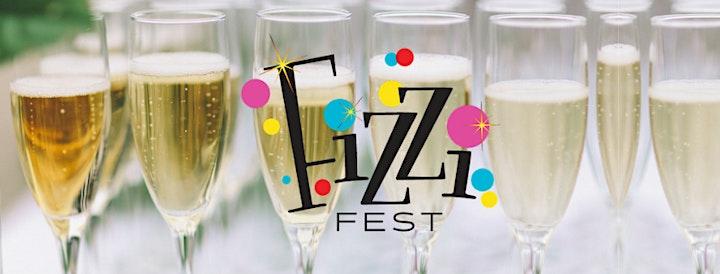 Fizzi Fest - A Celebration of Bubbles & Bites image