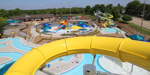 "Summer ""Splash"" Out at Wapelhorst Waterpark"