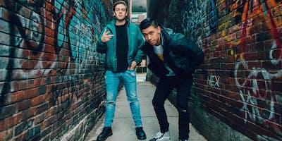 Cody Ko & Noel Miller: Tiny Meat Gang Live