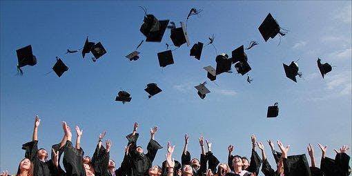 Graduation 2019 - ACCESS