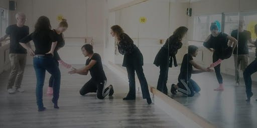 Theatre Workshops for Adults