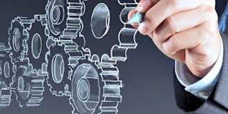 Transformação Digital para Eficiência e Excelência Organizacional  ingressos