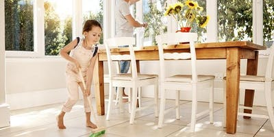 Non Toxic Fall Cleaning