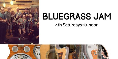 Morning Bluegrass Jam tickets
