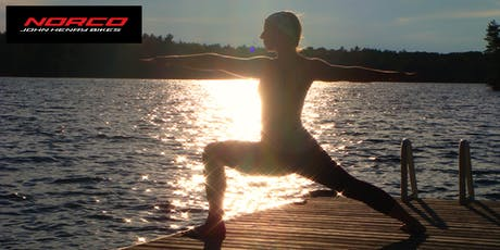 YOGA Series at Norco John Henry tickets