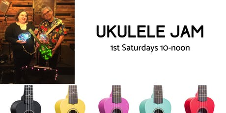 Morning Uke Jam tickets