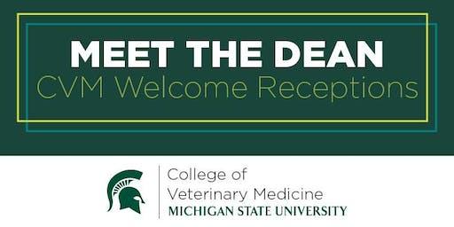 CVM Meet the Dean Reception - Metro Detroit/Rochester