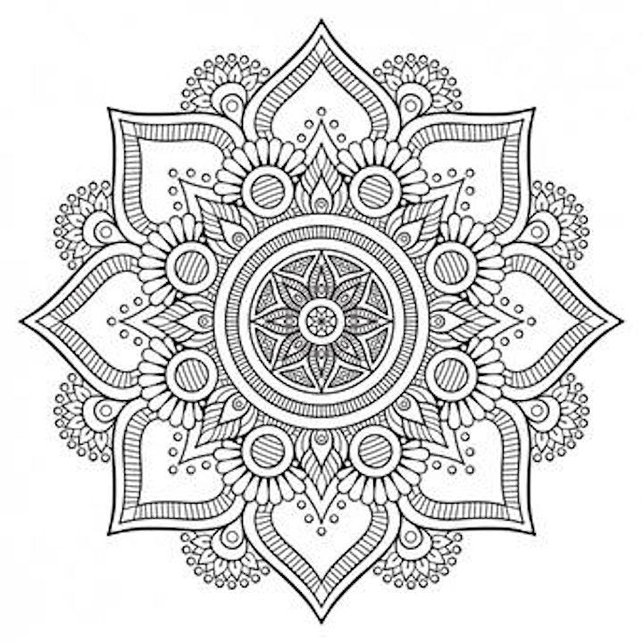 Mandala Workshop image