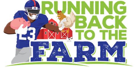 Running Back to the Farm tickets