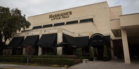 Physician Advisory Board East Dinner Maggiano's NorthPark  tickets